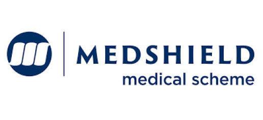 Medshield Medical Aid Partner Logo